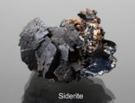 Siderite